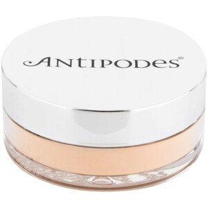 Antipodes Pudr pleťový 01 pale pink 11g
