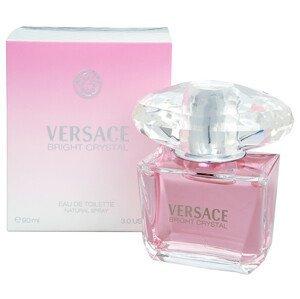 Versace Bright Crystal Toaletní voda pro ženy, 200ml