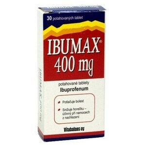Vitabalans oy  Ibumax 400mg 30 tablet