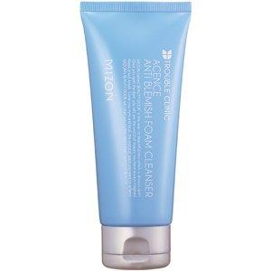 Mizon Acence Anti Blemish Foam Cleanser, čisticí pěna proti aknózní pleti 150ml