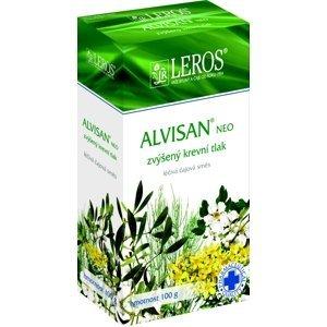 LEROS Alvisan NEO perorální léčivý čaj sypaný 100g