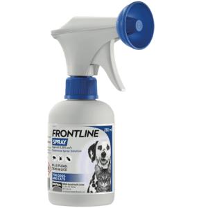 Frontline sprej 250ml