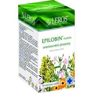 LEROS Epilobin Planta perorální léčivý čaj 20 x 1.5g sáčky