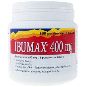 Vitabalans oy  Ibumax 400mg 100 tablet