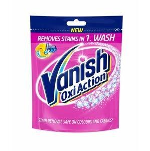 Vanish Oxi Action prášek na odstranění skvrn 300g