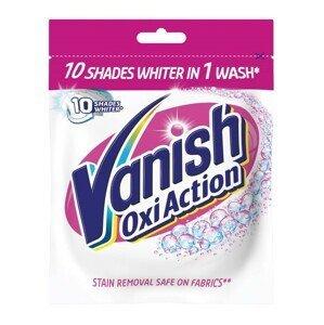Vanish Oxi Action prášek na bělení a odstranění skvrn 300g