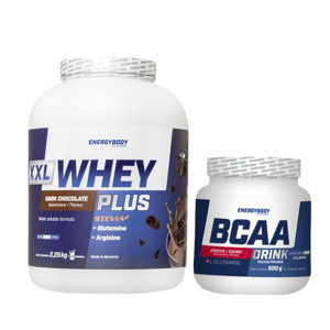 80% whey proteiny