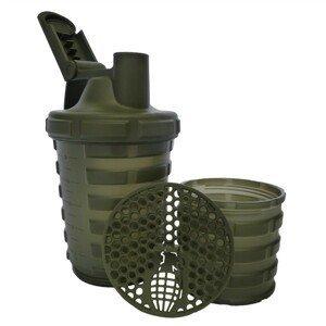 GRENADE Šejkr Grenade - zelený 600ml