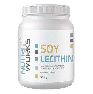 NutriWorks Soy Lecithin 500g