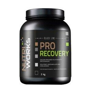 NutriWorks Pro Recovery čokoláda 2kg