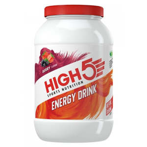 High5 Energy Drink ovoce 2,2kg