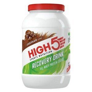 High5 Recovery Drink čokoláda 1,6kg