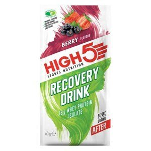 High5 Recovery Drink berry (ovoce) 60g
