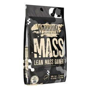 Warrior Mass Gainer white chocolate 5,04kg
