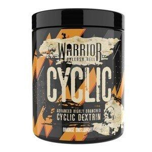 Warrior Cyclic orange onslaught 400g