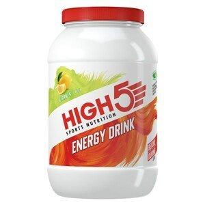 High5 Energy Drink citrus 1kg