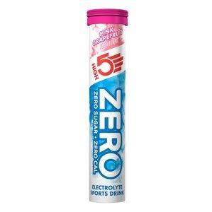 High5 Zero New růžový grep 20 tablet