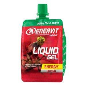 Enervit Liquid Gel zelený čaj 60ml