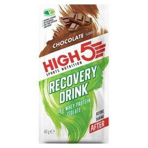 High5 Recovery Drink čokoláda 60g