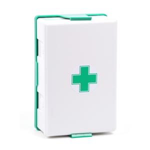Štěpař Nástěnná lékárnička mobilní pro 20 osob