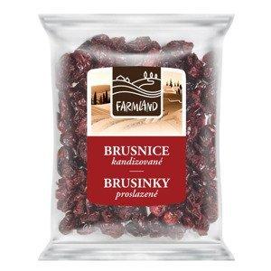 BONITAS  Farmland Brusinky 100g