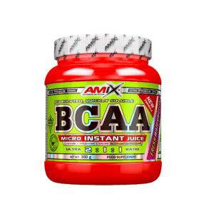 Amix BCAA Micro Instant, 300g, Grapefruit Lemonade