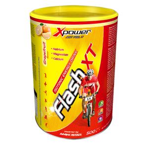 Aminostar Xpower Flash XT, Lemon, 500g
