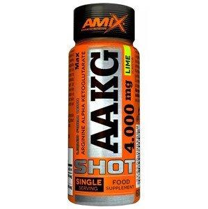 Amix AAKG 4000mg Shot Limeta 60ml