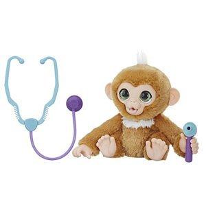 FurReal Friends Nemocná opička