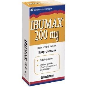 Vitabalans oy  Ibumax 200mg 30 tablet