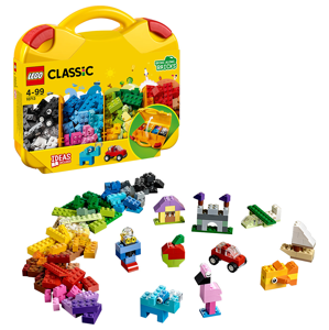 Lego Kreativní kufřík 10713