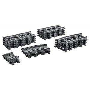 Lego Koleje 60205
