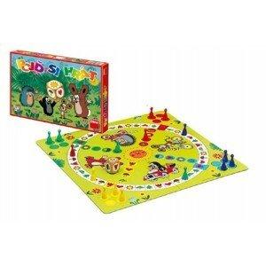 Dino  Din Společenská hra Pojď si hrát hra