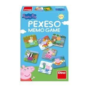 Dino Pexeso Peppa Pig