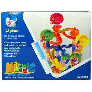 Mac Toys Kuličková dráha 74ks