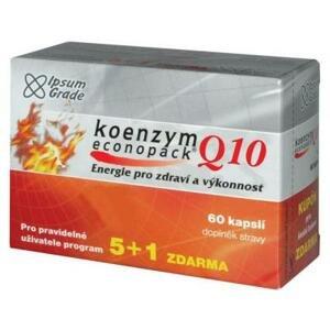 Ipsum Grade  Koenzym Q10 econopack 60mg cps.60