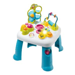 Smoby Multifunkční hrací stůl Modrý