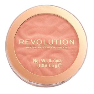 Makeup Revolution London  Revolution Re-Loaded Peach Bliss tvářenka 7,5g