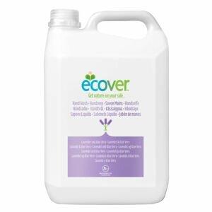 ECOVER Tekuté mýdlo s levandulí a aloe 5l
