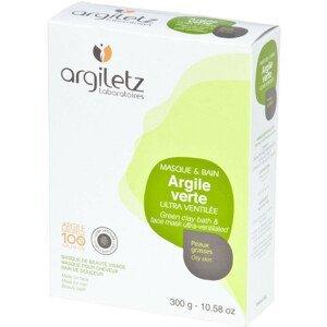 Argiletz Jíl zelený ultra ventilovaný 300g