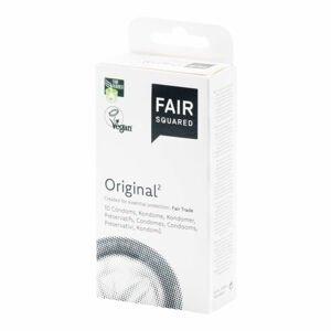 FAIR SQUARED Kondom original 10ks