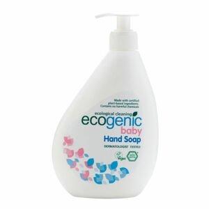 ECOGENIC BABY Tekuté mýdlo na ruce dětské BIO 500ml