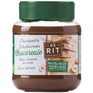 Chocoreale Pomazánka lískovo-kakaová BIO 350g