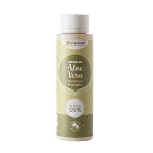 laSaponaria 99% Aloe vera gel na tělo a vlasy BIO 150ml
