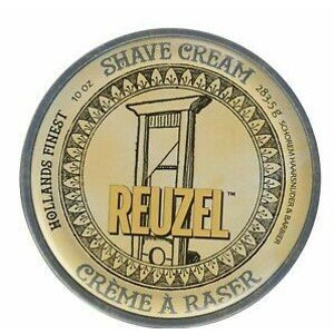 REUZEL Shave Cream - 10oz/283.5g