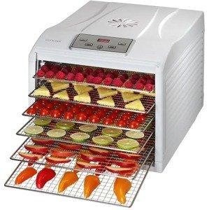 Concept Sušička ovoce digitální 500 W SO2050