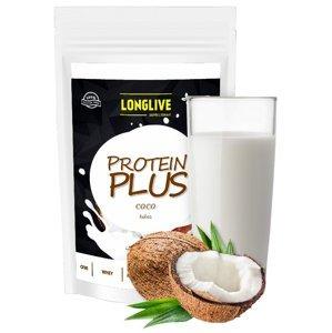 Longlive Protein Plus kokos 90g