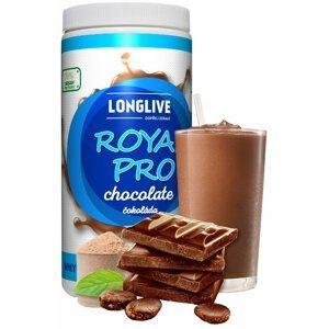 Longlive Protein Royal Pro čokoláda 690g