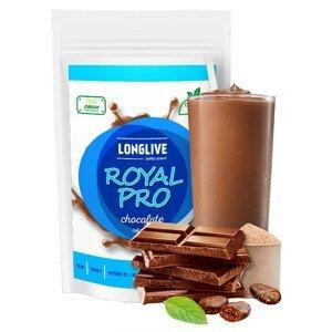 Longlive Protein Royal Pro čokoláda 90g