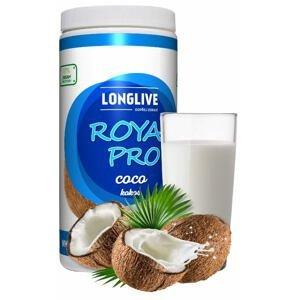 Longlive Protein Royal Pro kokos 690g